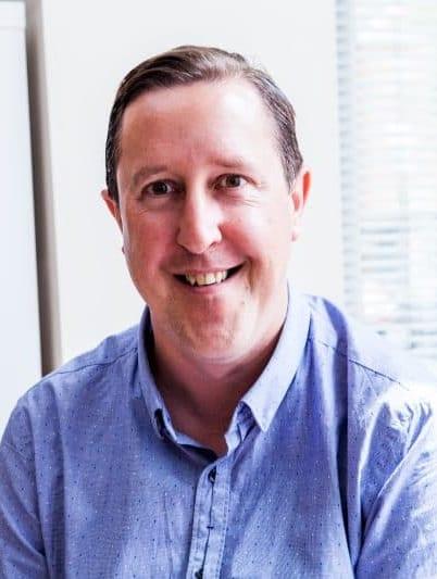 Ed Goodman
