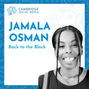 Jamala Osman