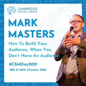 Mark Masters