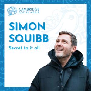 Simon Squibb